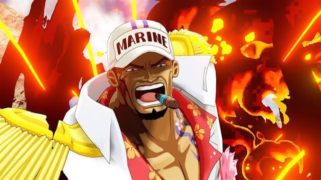 One Piece: Yami Yami no Mi và 10 trái ác quỷ mạnh nhất hệ Logia (P.2) - Ảnh 2.