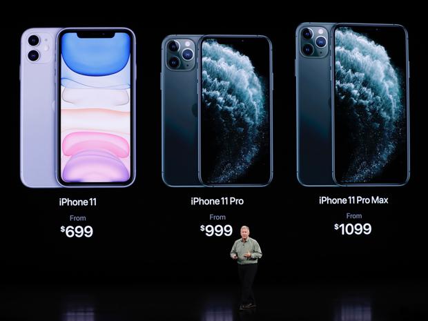 Hội chứng sợ lỗ nghiêm trọng tới mức nào mà camera mới của iPhone 11 khiến nhiều người giật mình đến thế - Ảnh 1.