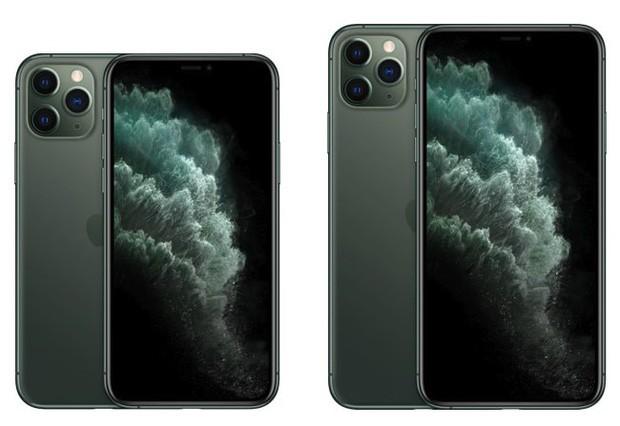 Hội chứng sợ lỗ nghiêm trọng tới mức nào mà camera mới của iPhone 11 khiến nhiều người giật mình đến thế - Ảnh 2.