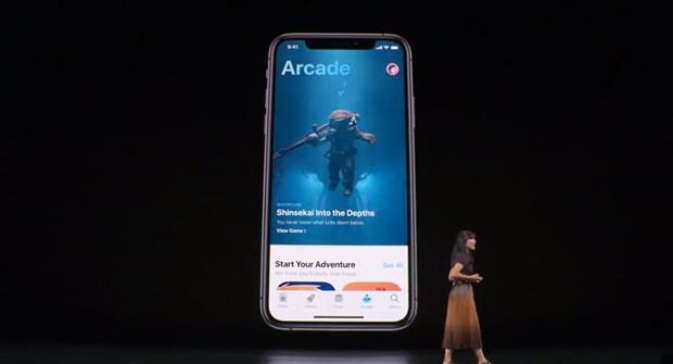 Điểm danh những siêu phẩm game sẽ góp mặt trên thế hệ iPhone mới của Apple - Ảnh 1.