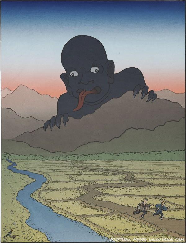 Naruto: 3 sự thật không ai ngờ tới về Thập Vĩ - Con quái thú đem đến kinh hoàng cho thế giới nhẫn giả - Ảnh 5.