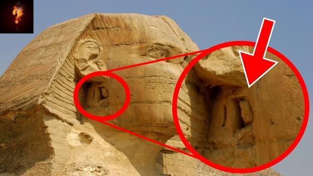 7 bí ẩn tồn tại trên Trái Đất suốt cả nghìn năm mà con người không tài nào lý giải nổi - Ảnh 1.