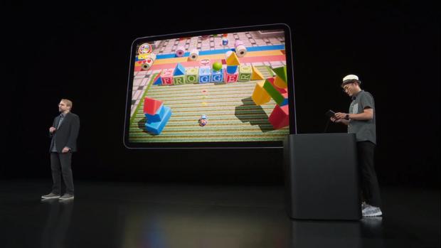 Điểm danh những siêu phẩm game sẽ góp mặt trên thế hệ iPhone mới của Apple - Ảnh 3.