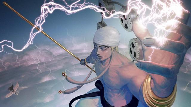 One Piece: Yami Yami no Mi và 10 trái ác quỷ mạnh nhất hệ Logia (P.2) - Ảnh 4.
