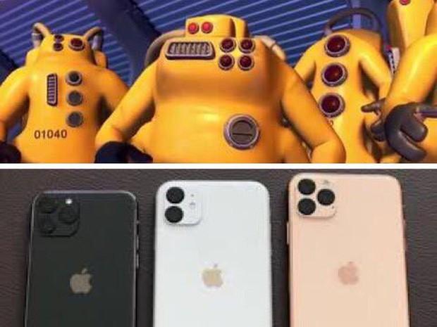 iPhone 11 vừa ló mặt đã dính 2 gáo nước lạnh siêu to, liên tục làm trò cười cho thiên hạ - Ảnh 4.
