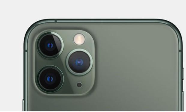 Hội chứng sợ lỗ nghiêm trọng tới mức nào mà camera mới của iPhone 11 khiến nhiều người giật mình đến thế - Ảnh 5.