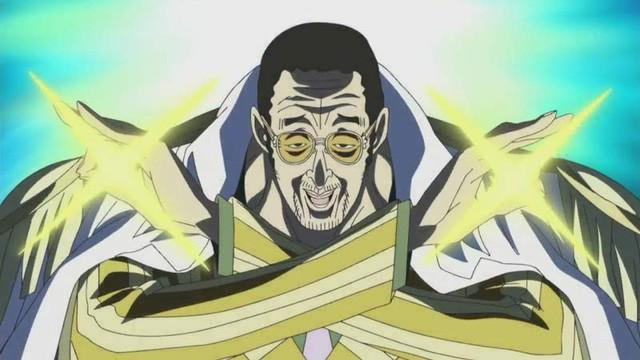 One Piece: Yami Yami no Mi và 10 trái ác quỷ mạnh nhất hệ Logia (P.2) - Ảnh 5.
