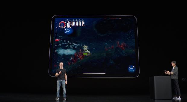 Điểm danh những siêu phẩm game sẽ góp mặt trên thế hệ iPhone mới của Apple - Ảnh 6.