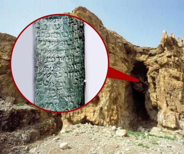 7 bí ẩn tồn tại trên Trái Đất suốt cả nghìn năm mà con người không tài nào lý giải nổi - Ảnh 7.