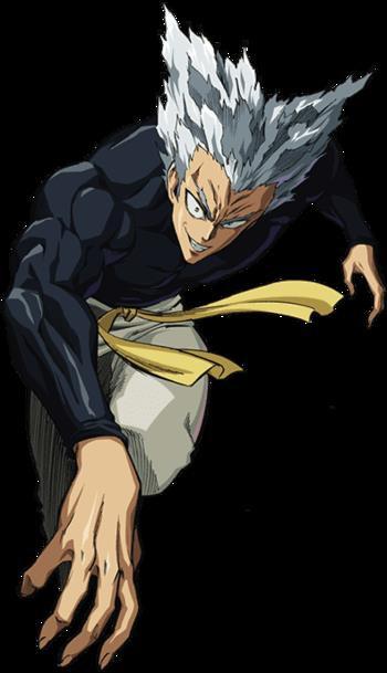 One Punch Man: Những kẻ nào có thể trở thành đối thủ tiềm năng của Saitama? - Ảnh 8.