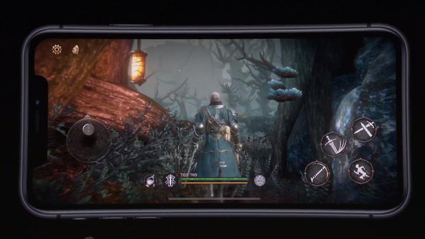 Điểm danh những siêu phẩm game sẽ góp mặt trên thế hệ iPhone mới của Apple - Ảnh 9.