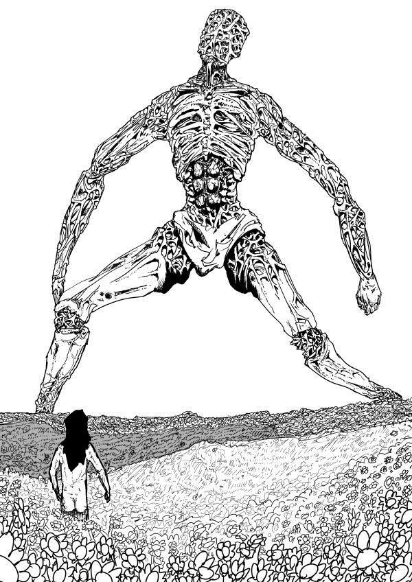 One Punch Man: Những kẻ nào có thể trở thành đối thủ tiềm năng của Saitama? - Ảnh 10.