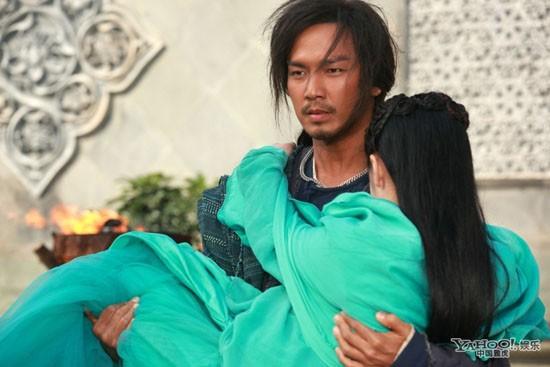 Mối tình đơn phương bệnh hoạn của đệ nhất dâm phụ trong truyện Kim Dung khiến nam nhân rùng mình khiếp đảm - Ảnh 6.