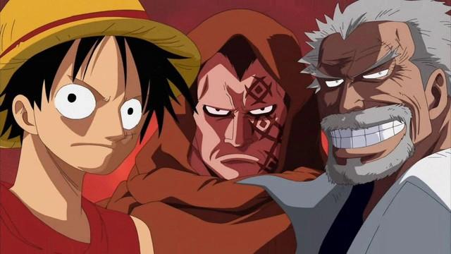 One Piece: Tứ Hoàng Shanks và những thế lực có thể giúp Luffy đánh bại liên minh Kaido và Big Mom - Ảnh 3.