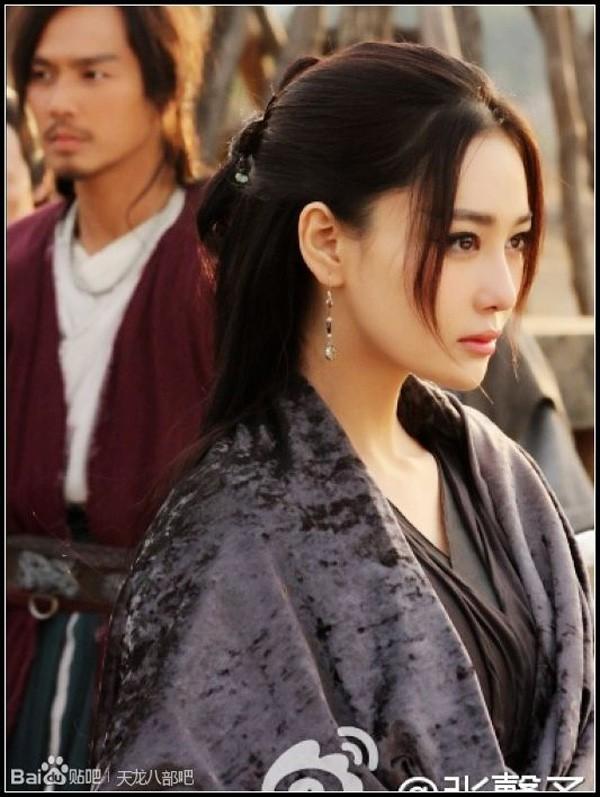 Mối tình đơn phương bệnh hoạn của đệ nhất dâm phụ trong truyện Kim Dung khiến nam nhân rùng mình khiếp đảm - Ảnh 4.