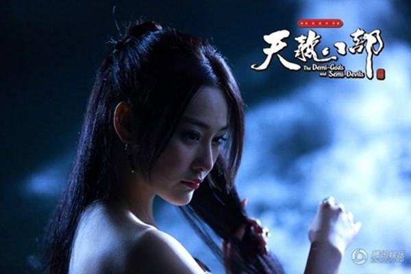 Mối tình đơn phương bệnh hoạn của đệ nhất dâm phụ trong truyện Kim Dung khiến nam nhân rùng mình khiếp đảm - Ảnh 3.