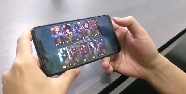 Có thể bạn chưa biết, phiên bản LMHT Mobile đầu tiên đã từng được giới thiệu từ... 9 năm trước - Ảnh 1.