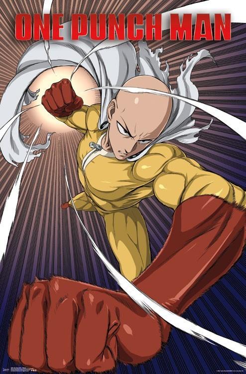 One Punch Man: Nếu Saitama là quái vật, mức độ thảm họa của anh ta sẽ tới mức độ nào? - Ảnh 1.