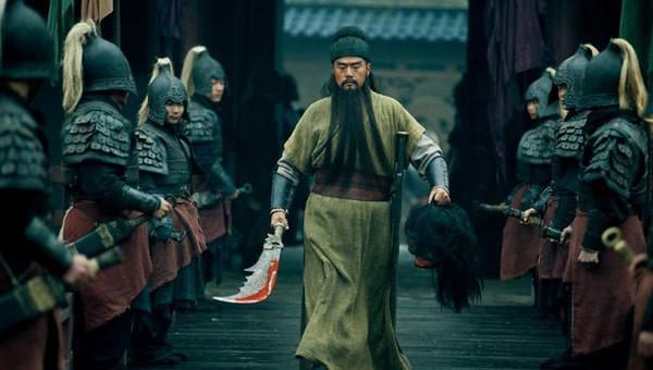 Sau khi Quan Vũ qua đời, số phận của Thanh Long đao và ngựa Xích Thố đi đâu, về đâu? - Ảnh 2.