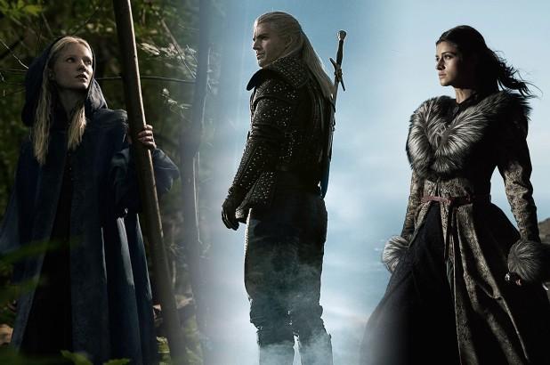 """Lộ diện ngày lên sóng chính thức của phim truyền hình siêu hot """"The Witcher"""" - Ảnh 1."""