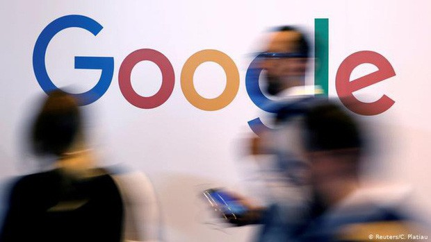 Pháp phạt Google gần 1 tỉ euro - Ảnh 1.