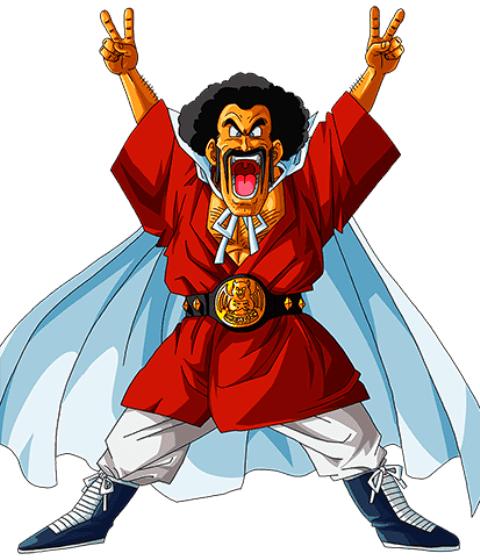 Dragon Ball: 2 anh hùng Trái đất Goku và Satan nếu hợp thể thì sẽ chất như thế nào? - Ảnh 1.