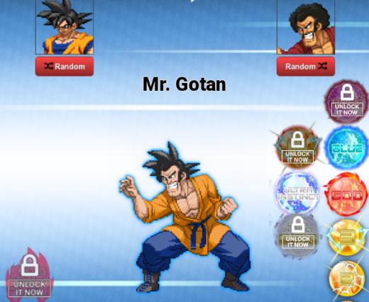 Dragon Ball: 2 anh hùng Trái đất Goku và Satan nếu hợp thể thì sẽ chất như thế nào? - Ảnh 3.