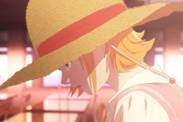 One Piece: Chiêm ngưỡng vẻ đẹp thơ ngây của cô nữ xinh trung học Nami trong đoạn quảng cáo mới - Ảnh 5.