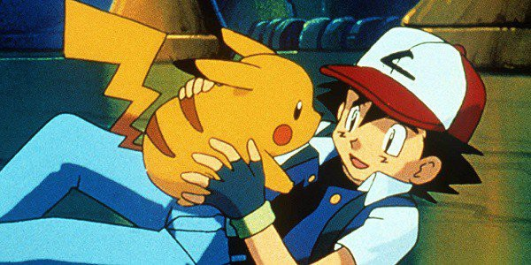 """5 điều mà các """"fan mềm"""" chưa bao giờ biết về Ash Ketchum, cậu nhóc """"bất tử"""" của làng Pokemon - Ảnh 1."""