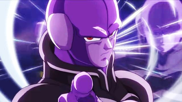 Dragon Ball Super: Flash Fist Crush - tuyệt chiêu ám sát có thể lấy mạng cả Goku khủng cỡ nào? - Ảnh 1.