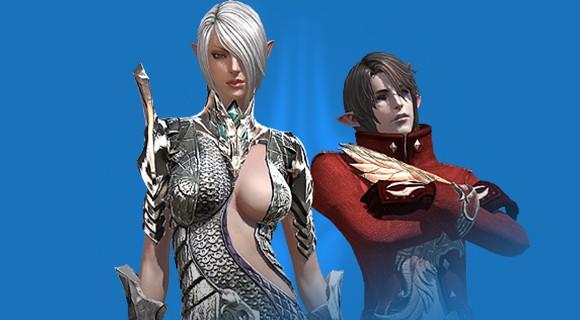 Muốn check đồ họa đỉnh cao của 1 tựa game ở Việt Nam, hãy nhìn vào mắt của nhân vật nữ thay vì... ngực - Ảnh 2.