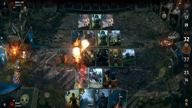 Game thẻ bài bom tấn dựa trên The Witcher: Gwent sắp ra mắt trên di động, hoàn toàn miễn phí - Ảnh 2.