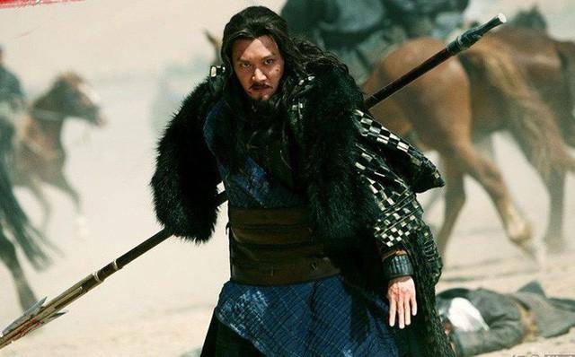 Hạng Vũ dù bại trận nhưng ngàn năm vẫn trên cơ Lưu Bang vì 1 lý do này - Ảnh 2.