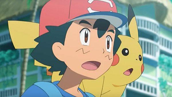 Sau 22 năm toàn thất bại, Ash Ketchum cuối cùng cũng vô địch giải đấu Pokemon! - Ảnh 1.