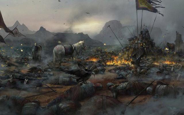 Hạng Vũ dù bại trận nhưng ngàn năm vẫn trên cơ Lưu Bang vì 1 lý do này - Ảnh 4.