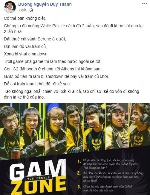 LMHT: Tinikun chia sẻ rằng GAM Esports vẫn mất hàng trăm triệu vì bị đối xử bất công - Ảnh 4.