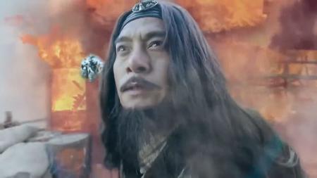 5 đại cao thủ bất bại nhưng bất hạnh trong truyện Kim Dung vì quá ít đất diễn, có người còn chẳng được đặt tên - Ảnh 3.