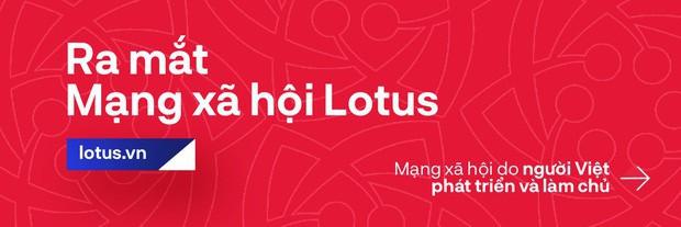 Người dùng tò mò những gì về MXH Lotus trước giờ G? - Ảnh 7.