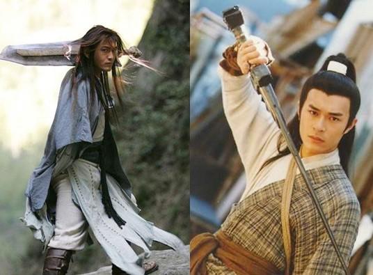 5 đại cao thủ bất bại nhưng bất hạnh trong truyện Kim Dung vì quá ít đất diễn, có người còn chẳng được đặt tên - Ảnh 2.