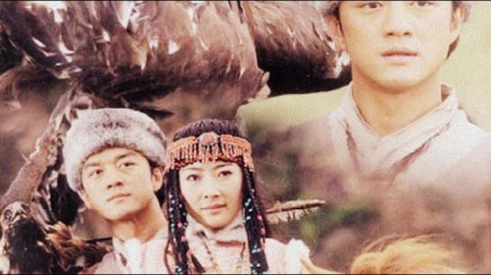 5 đại cao thủ bất bại nhưng bất hạnh trong truyện Kim Dung vì quá ít đất diễn, có người còn chẳng được đặt tên - Ảnh 4.