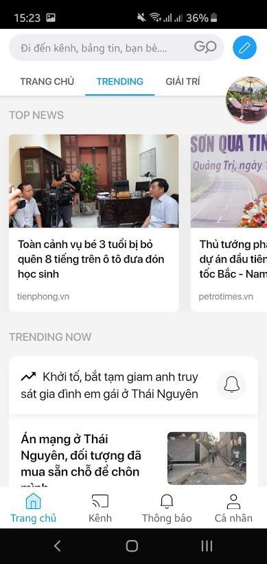 Mạng xã hội Lotus vừa mới ra mắt, các vlogger chuyên làm review đánh giá thế nào - Ảnh 9.