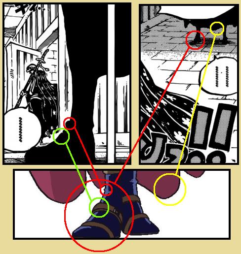One Piece: X Drake chính là gián điệp ngầm trong băng Bách Thú và đang có âm mưu lật đổ Tứ Hoàng Kaido? - Ảnh 4.