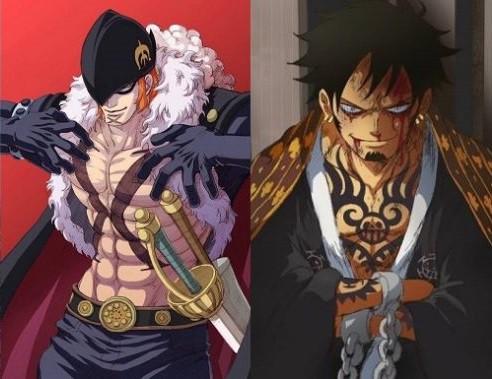 One Piece: X Drake chính là gián điệp ngầm trong băng Bách Thú và đang có âm mưu lật đổ Tứ Hoàng Kaido? - Ảnh 6.