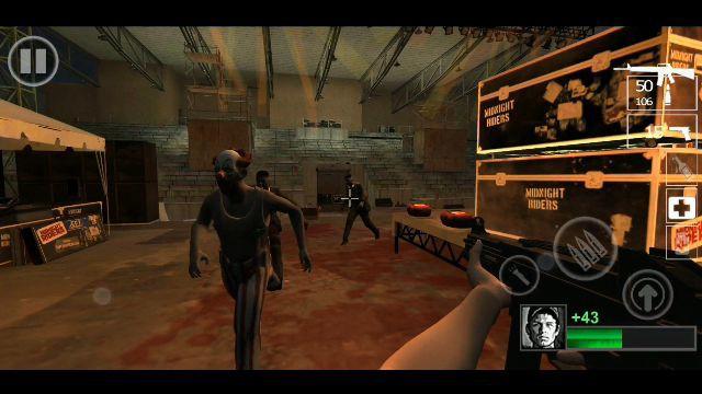 Game kinh dị đỉnh cao Left 4 Dead 2 cuối cùng đã có bản Mobile - Ảnh 1.