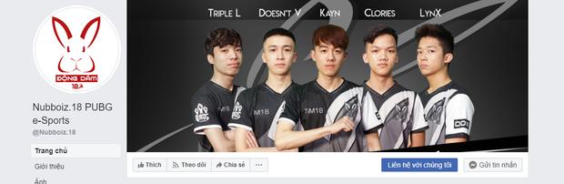 Sau khi nghỉ stream PewPew quyết tâm thâu tóm nền PUBG Việt, úp mở thông tin mua thêm đội tuyển PUBG thứ 3 - Ảnh 4.