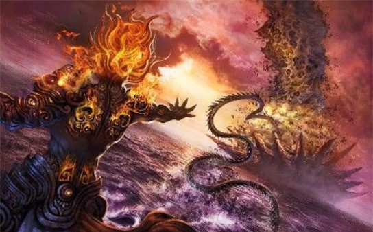 Mang tiếng Tề Thiên Đại Thánh nhưng thực chất, Tôn Ngộ Không là kẻ đại náo Thiên Cung thất bại nhất trong lịch sử - Ảnh 16.
