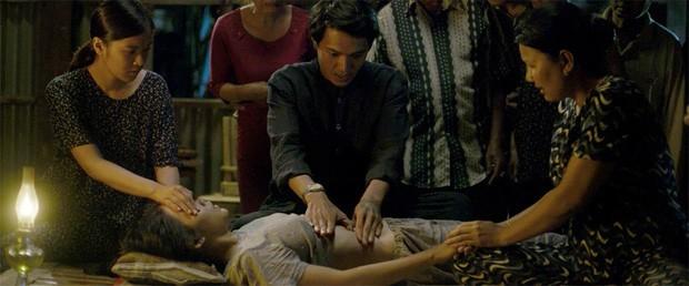 Thất Sơn Tâm Linh tung trailer gây sốc, sặc mùi án mạng thảm khốc với loạt cảnh giết người rùng rợn - Ảnh 3.