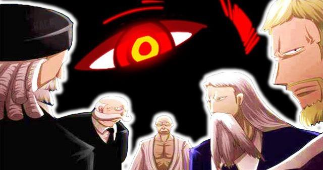 One Piece 956: Chính phủ thế giới đã có một vũ khí mới thay cho hệ thống Thất vũ hải? - Ảnh 3.