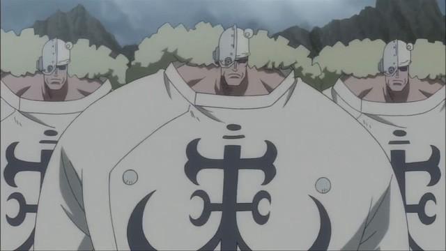 One Piece 956: Chính phủ thế giới đã có một vũ khí mới thay cho hệ thống Thất vũ hải? - Ảnh 5.