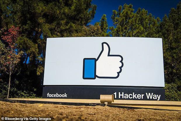 Nhân viên Facebook nhảy lầu tự tử tại trụ sở Menlo Park - Ảnh 2.